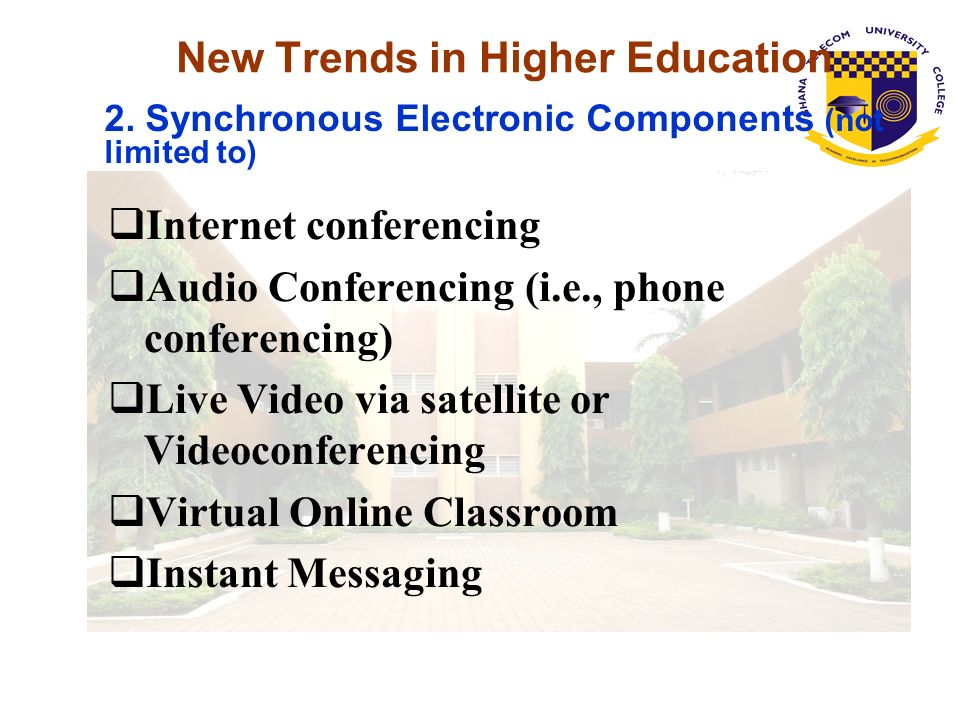 The Connected Classroom of Today Anytime Anywhere learning Highly Portable Individual Unobtrusive Source: Attewell, 2009 and Kukulska-Hulme, 2009