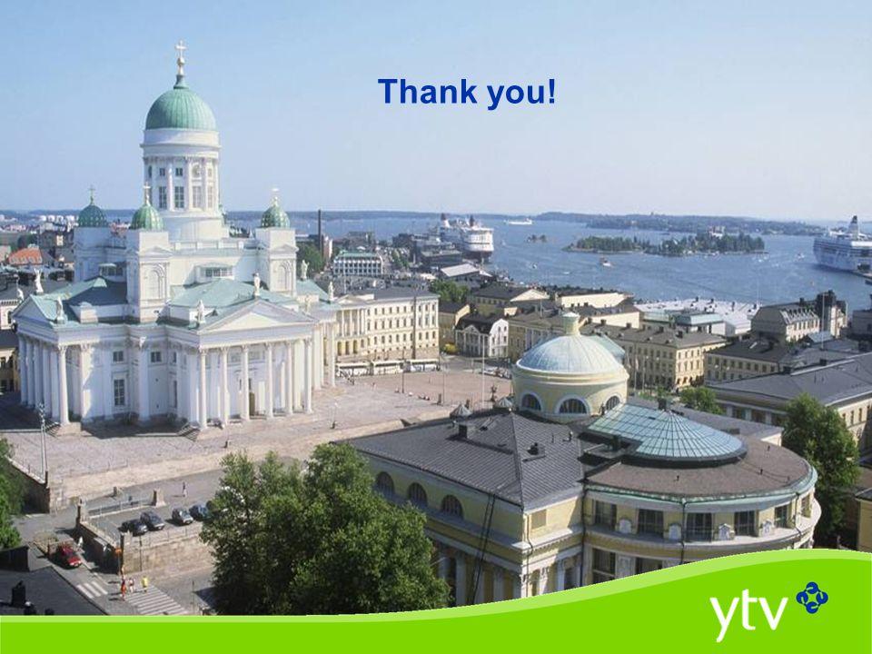 28.11.2008Caravan,SYKE/ Susanna Kankaanpää Thank you!