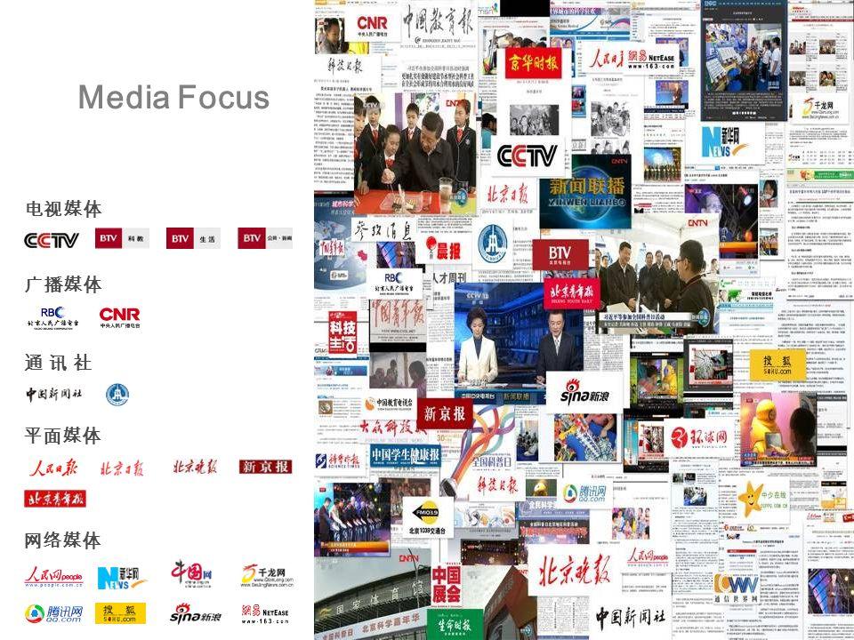 Media Focus