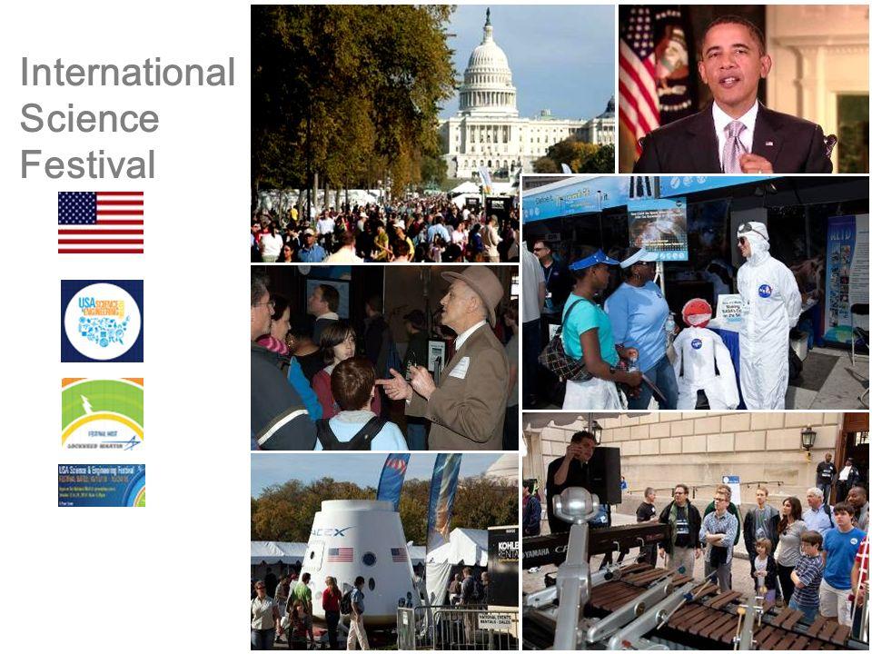 International Science Festival