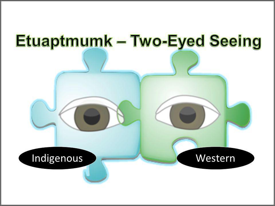 IndigenousWestern
