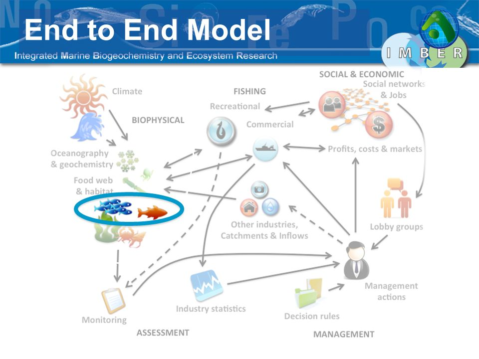 End to End Model