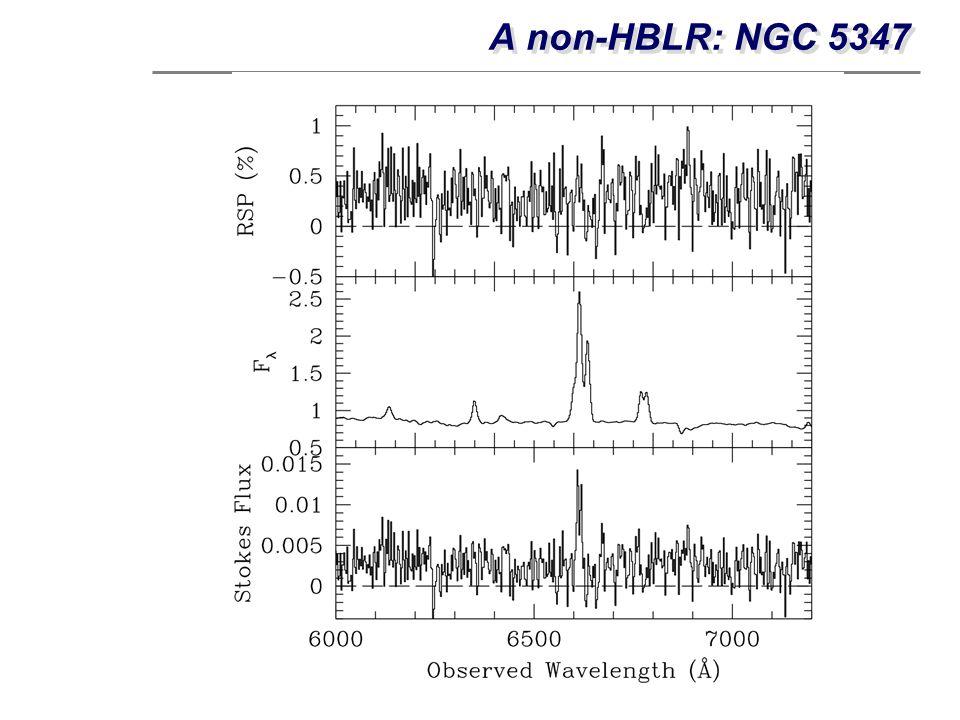 A non-HBLR: NGC 5347