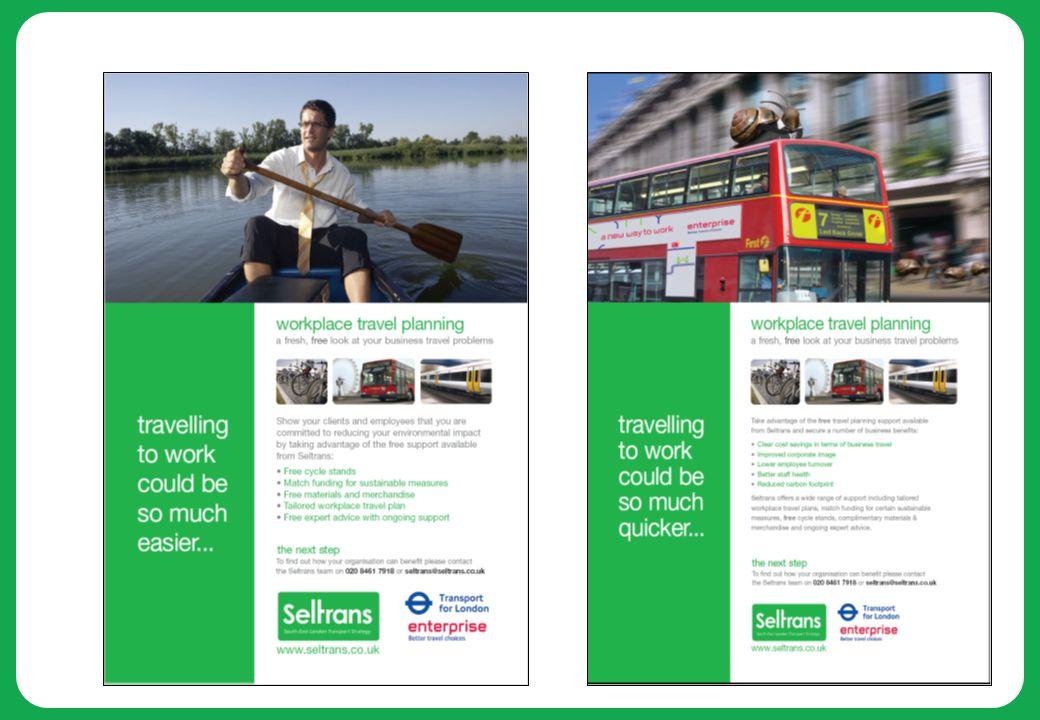 www.seltrans.co.uk Press ads
