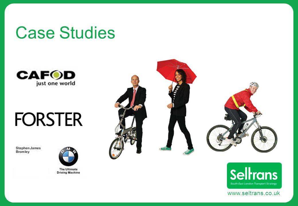 www.seltrans.co.uk Case Studies