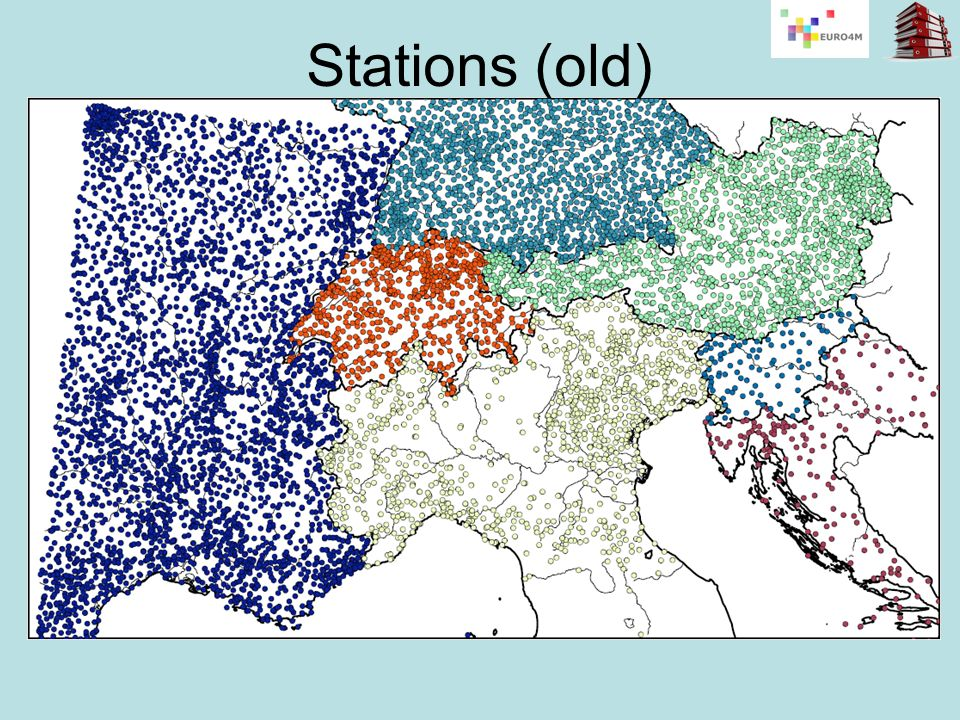 Stations (old)