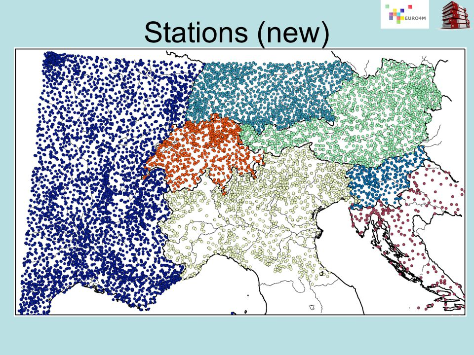 Stations (new)