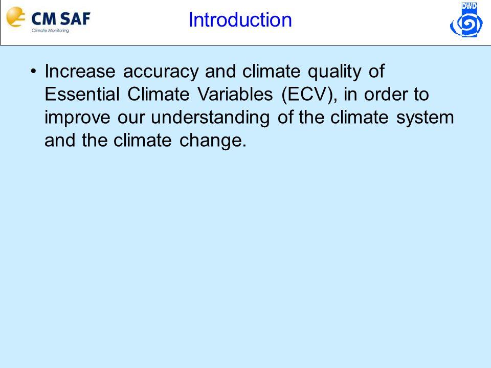Basic trend analysis of solar incoming surface radiation using Helioat data set (1995 – 2005: Data of Univ.