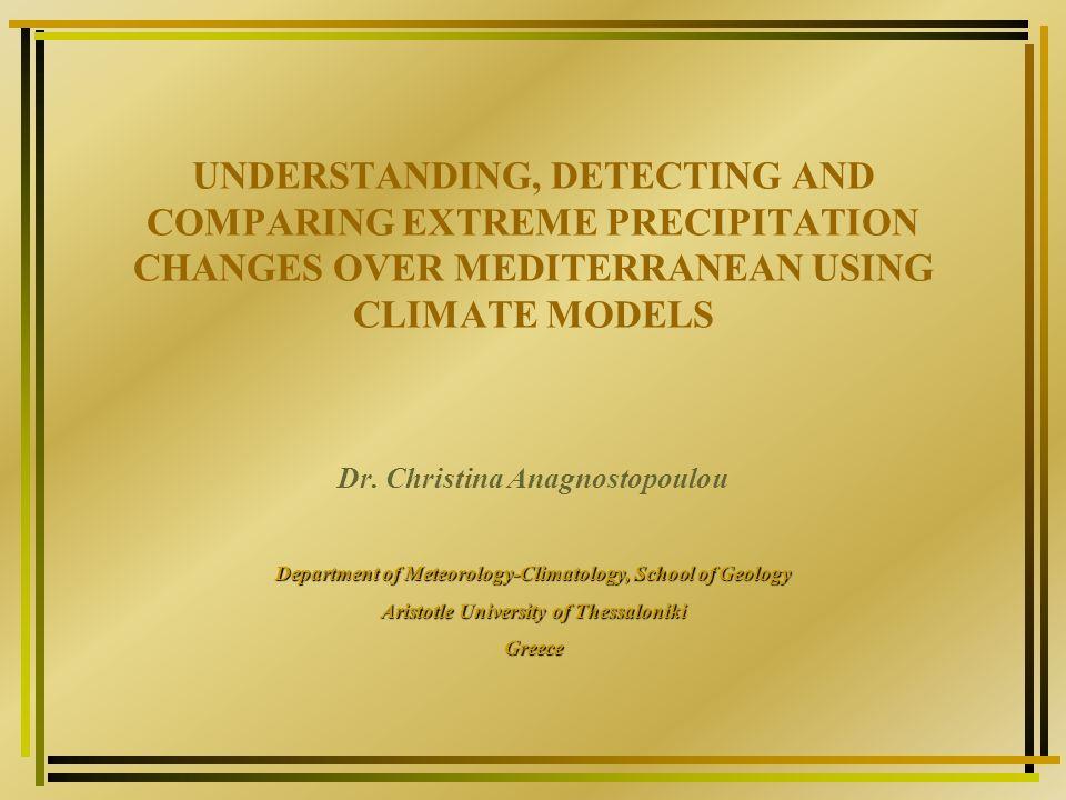 Bayesian Method Eastern Mediterranean Central Mediterranean Western Mediterranean location scaleshapeReturn level