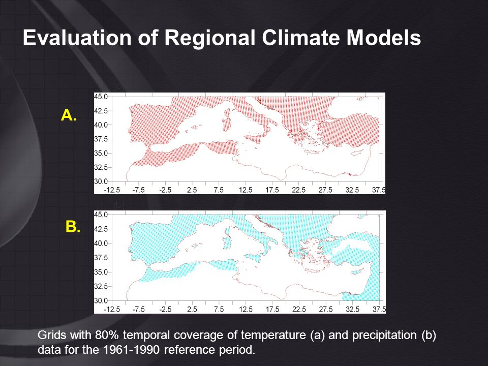 Evaluation of Regional Climate Models Differences of TXQ90 between CNRM (left), KNMI (right) and gridded observations, for summer.