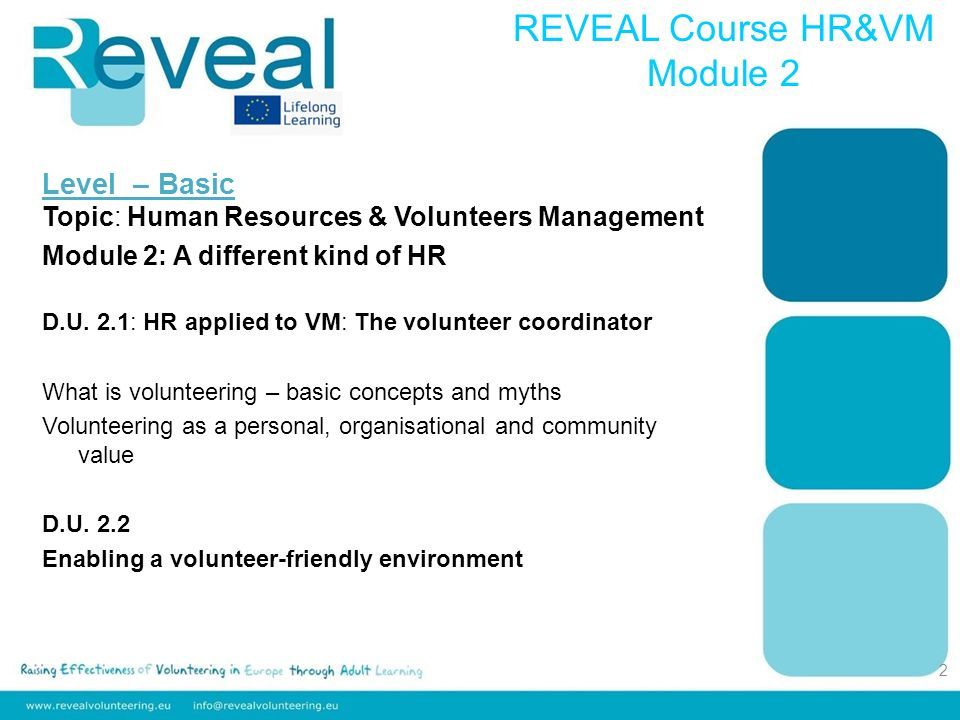 The definitions of volunteering can vary, but it is generally considered an activity carried out of free will, whereby a person offers its time, talent, skills for the benefit of the community, without having a financial gain.