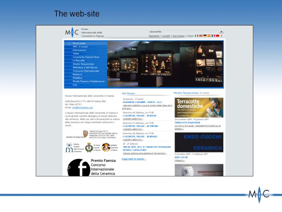 The web-site