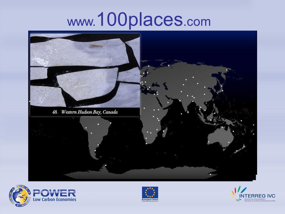 www. 100places.com