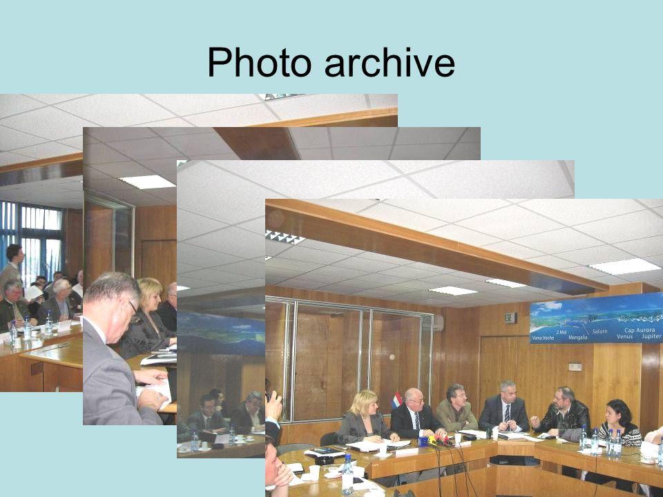 Photo archive