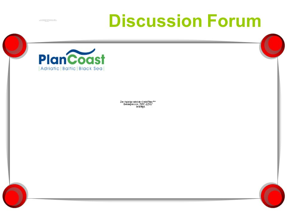 Discussion Forum