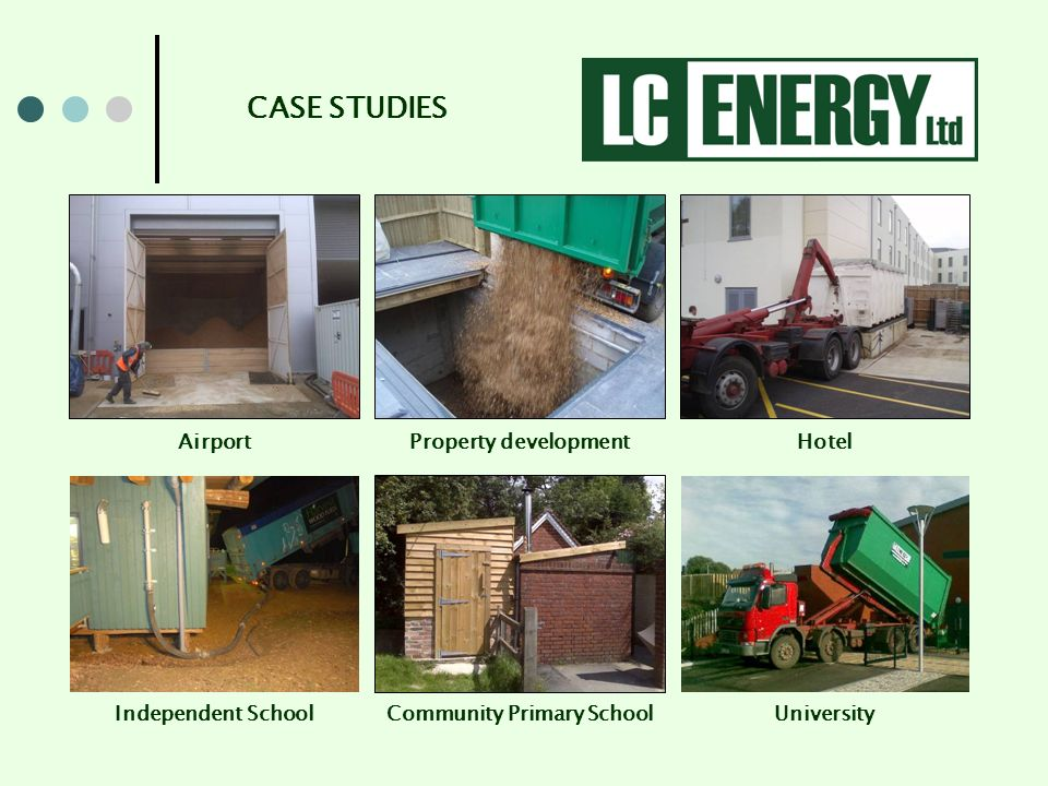CASE STUDIES AirportHotelProperty development UniversityCommunity Primary SchoolIndependent School