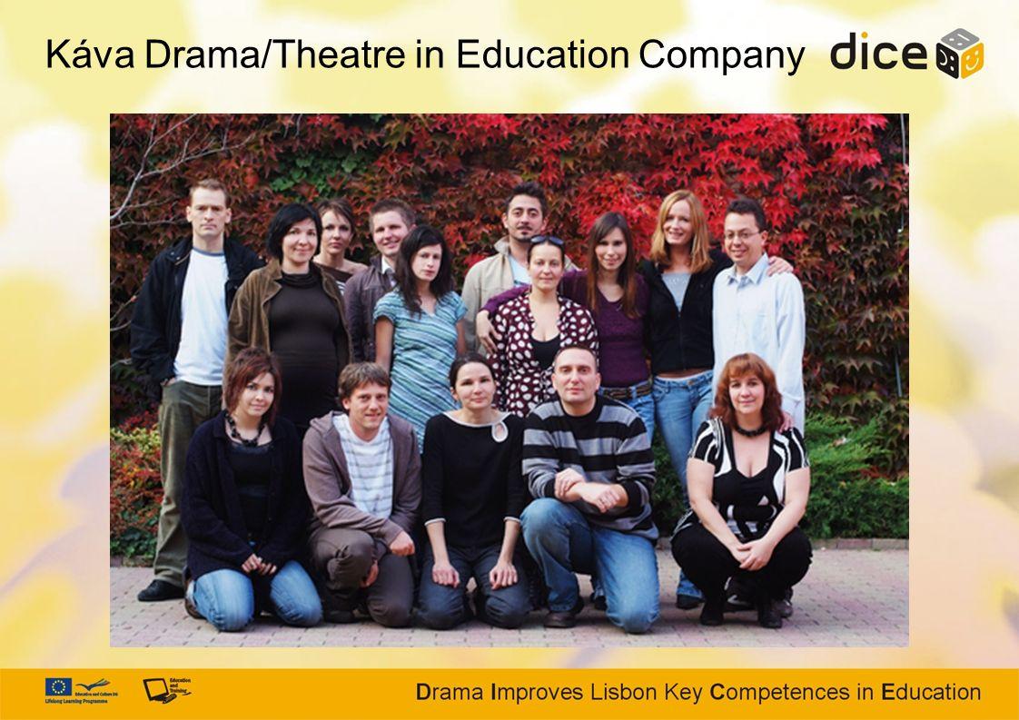 Káva Drama/Theatre in Education Company