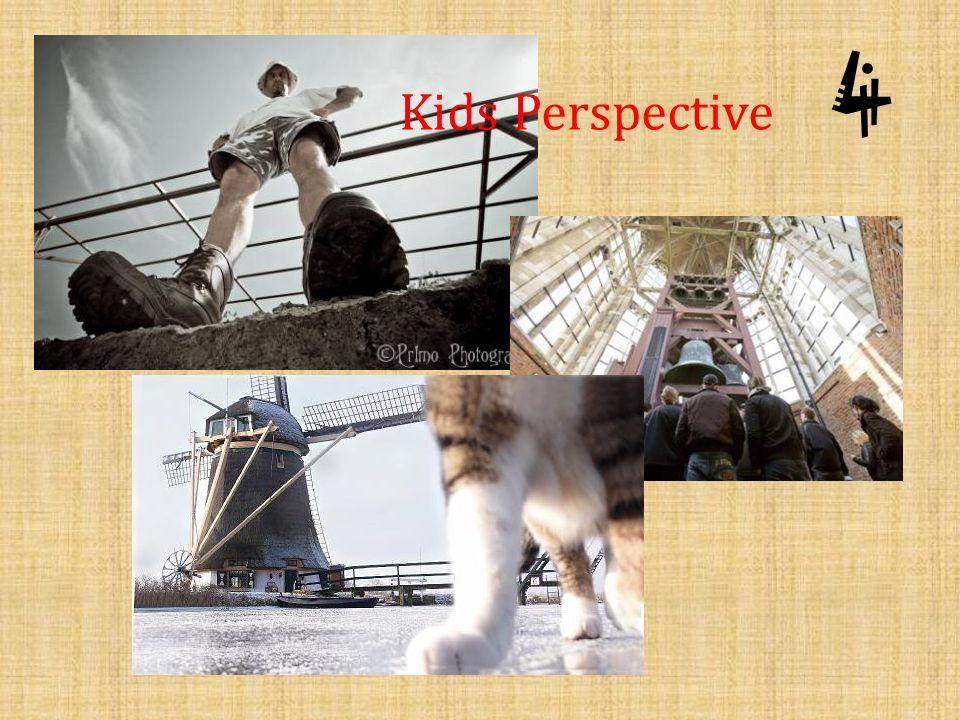 4 Kids Perspective
