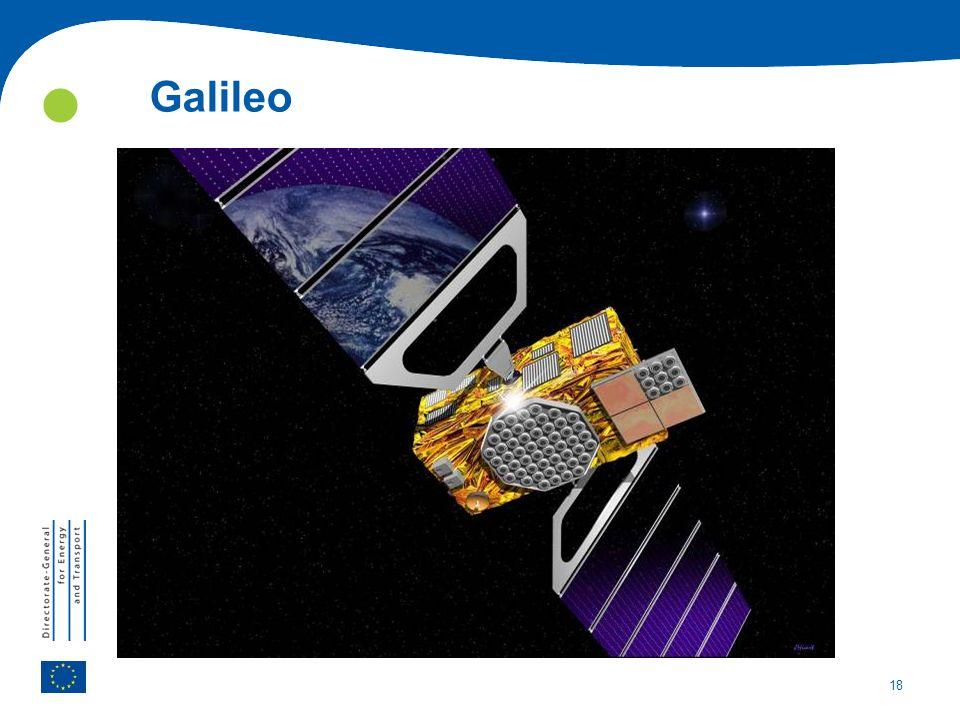 18 Galileo