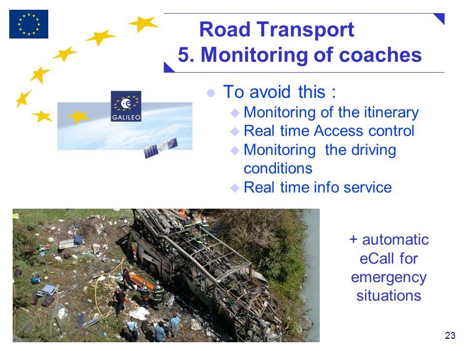 23 Road Transport 5.