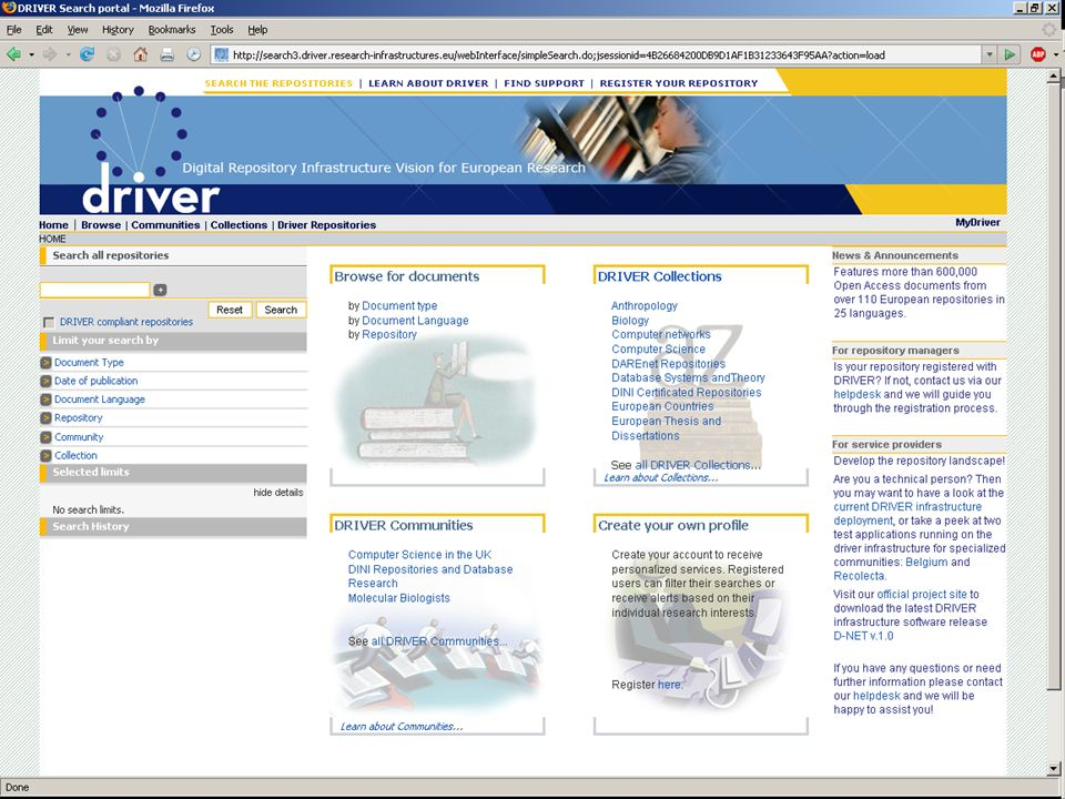 DRIVER Page 3