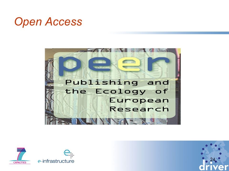 Open Access 24