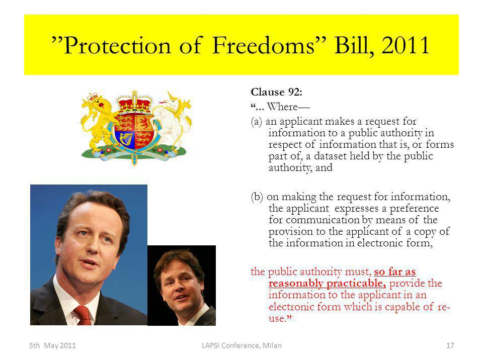 Clause 92:...