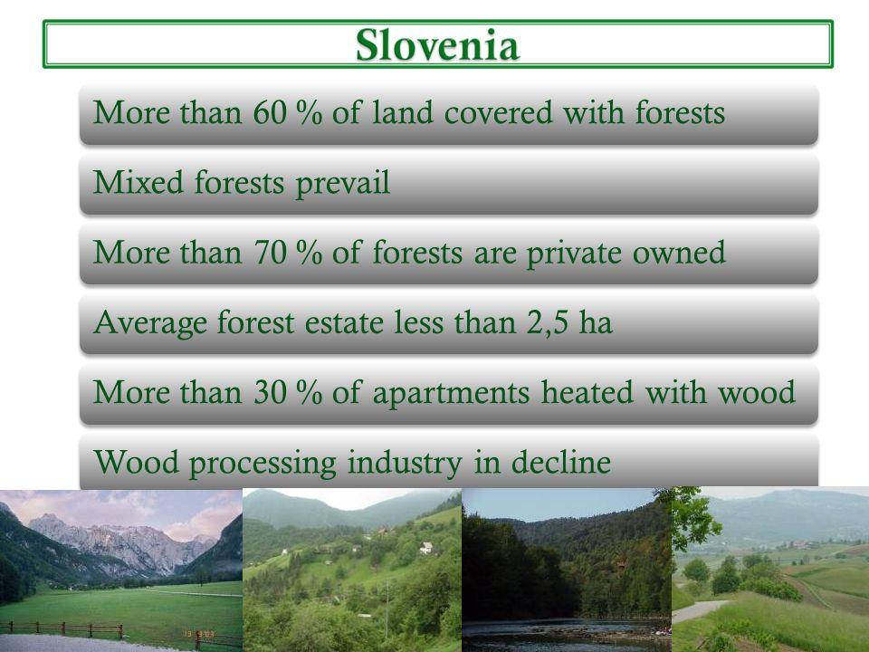 Nike.krajnc@gozdis.si Slovenian forestry institute