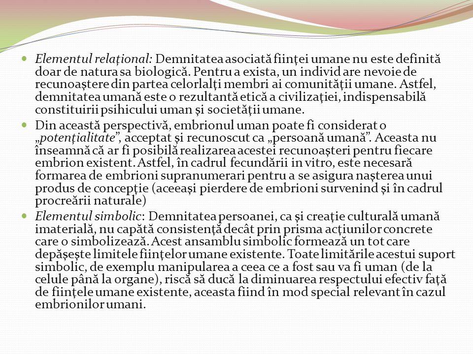 Cercetarea pe celule stem embrionare este complet interzis ă în Italia, conform legii care a fost supus ă unui referendum.