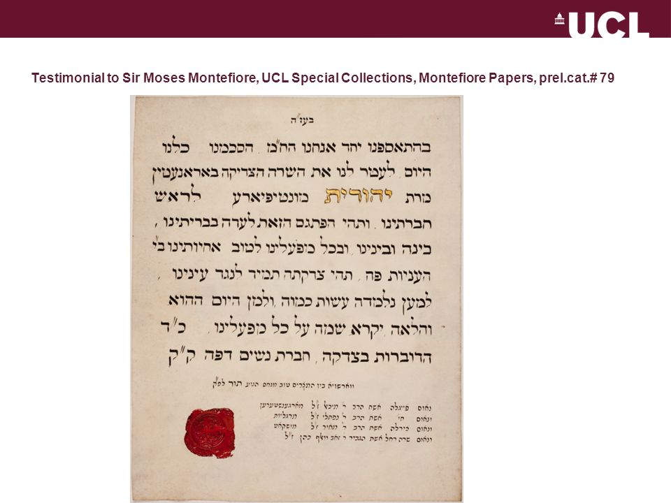 Transcription Testimonial # 79