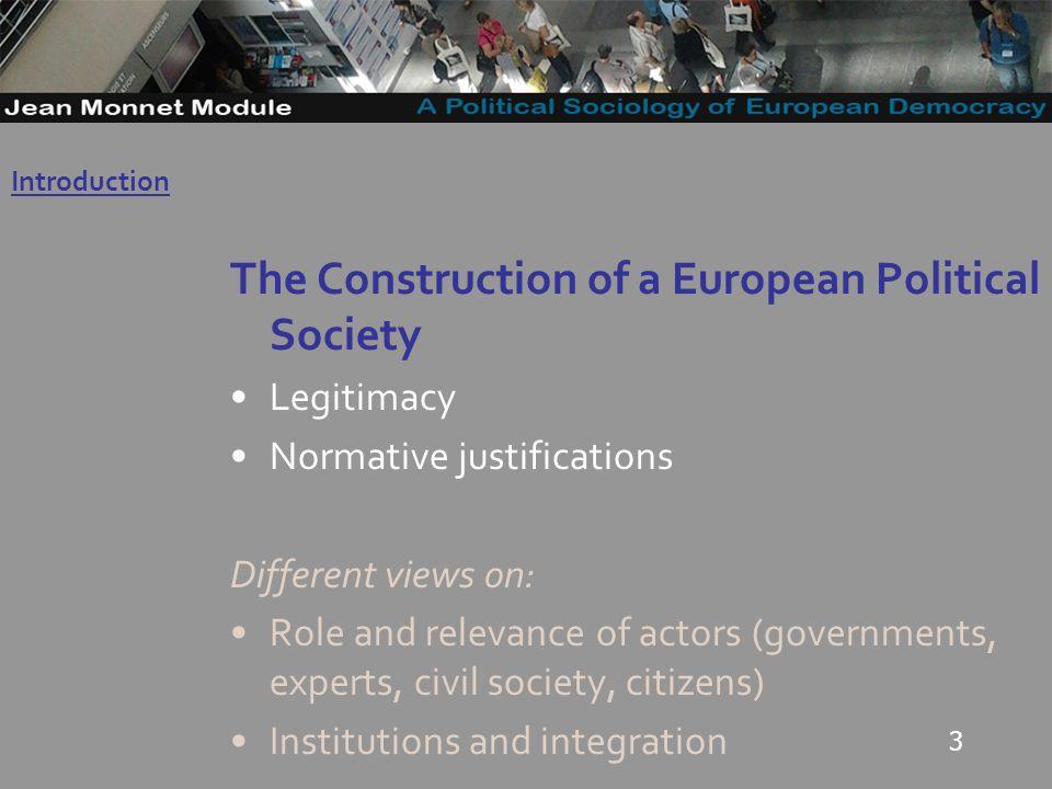24 Multilevel Governance Governo Locale EU as multi-level governance