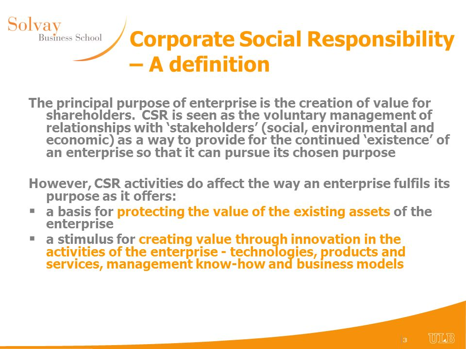 | 14 Conclusions Managing the CSR aspects of (re)location is an incredibly difficult process because of the many contexts, and local as well as global issues to address Relationship management is difficult to measure Engaging with stakeholders is not a core competence of most enterprises, especially not at pre-project assessment stage (even for companies like mining, oil & gas which are familiar with following location) Yet, CSR issues will not go away and the possibility of managers to misunderstand context and CSR issues is more probable in new contexts that arise from relocation