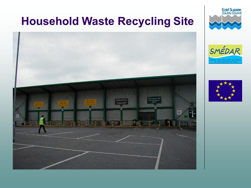 Household Waste Recycling Site