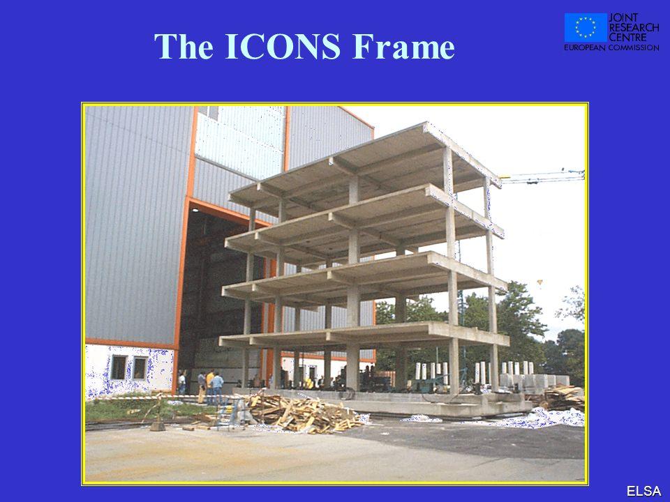 ELSA The ICONS Frame