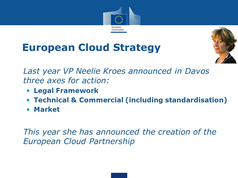 Public Sector International Policy Cloud for EUROPE and EUROPEANS Legal Framework STIMULATION MEASURES Strategy
