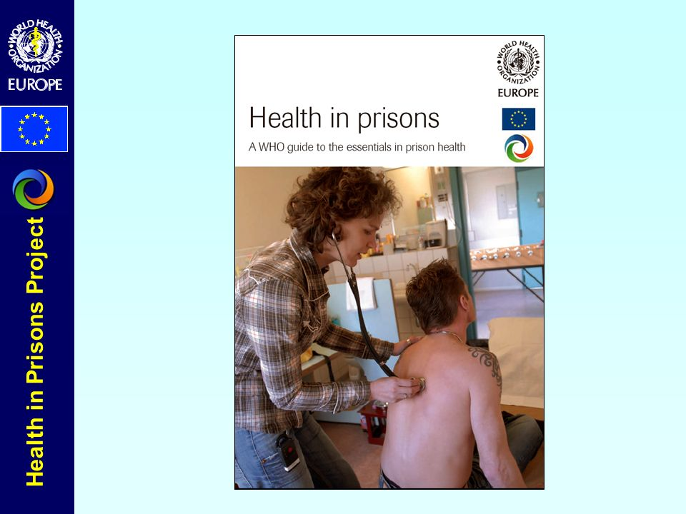 Health in Prisons Project