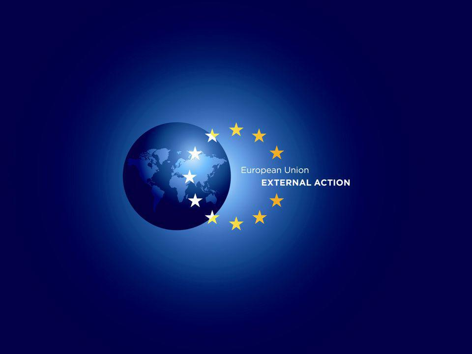 No fixed formula: based on criteria such as: – GDP (Gross Domestic Product) of the EU and the ENP partner – Population – Specific criteria: GIEC (Gross Inland Energy Consumption): used in the CIP - Intelligent Energy Europe Programme.