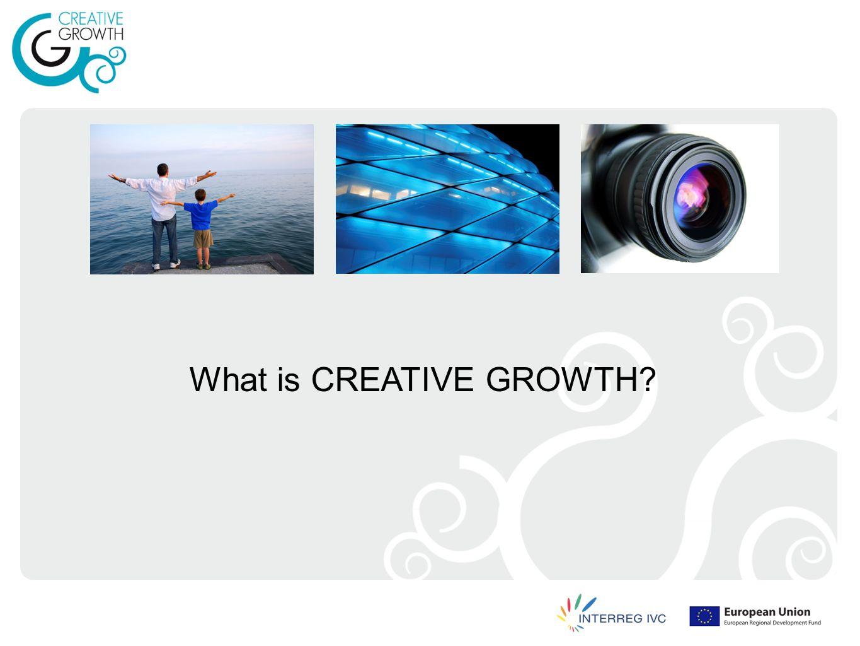 CREATIVE GROWTH..