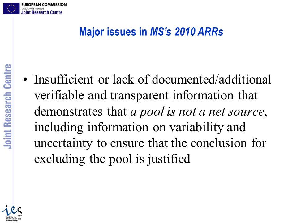 Internal EU LULUCF review 2011 Assess Ch.