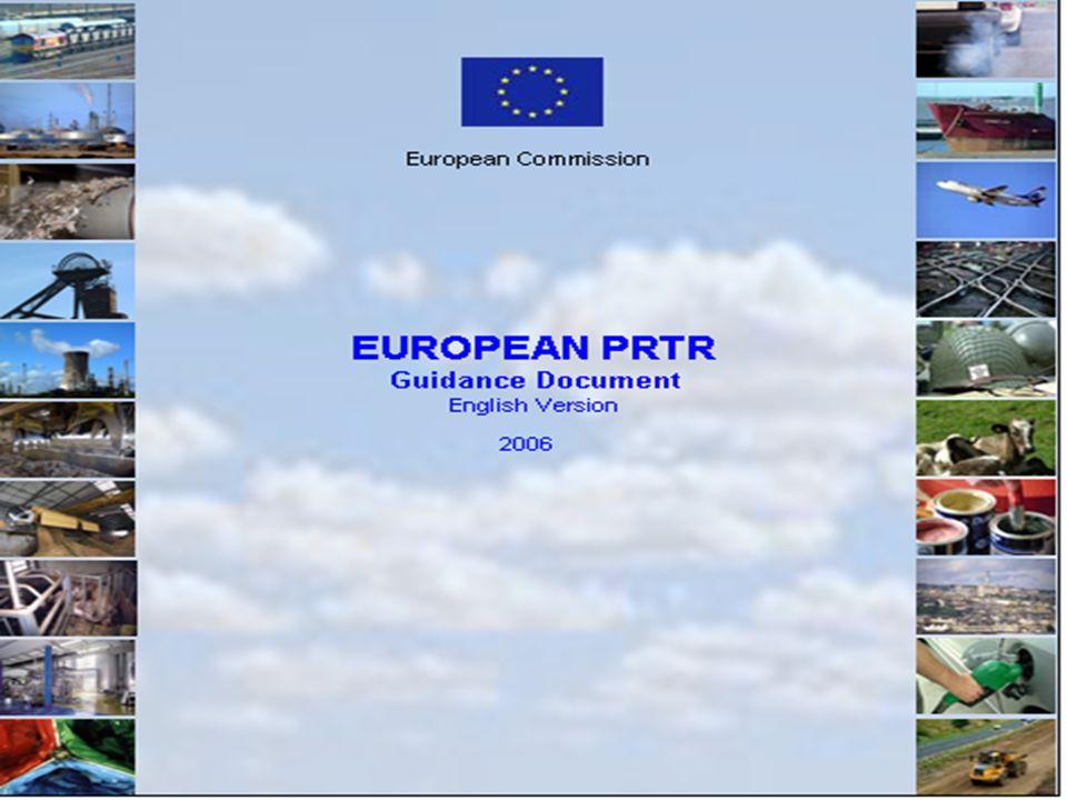 European PRTR