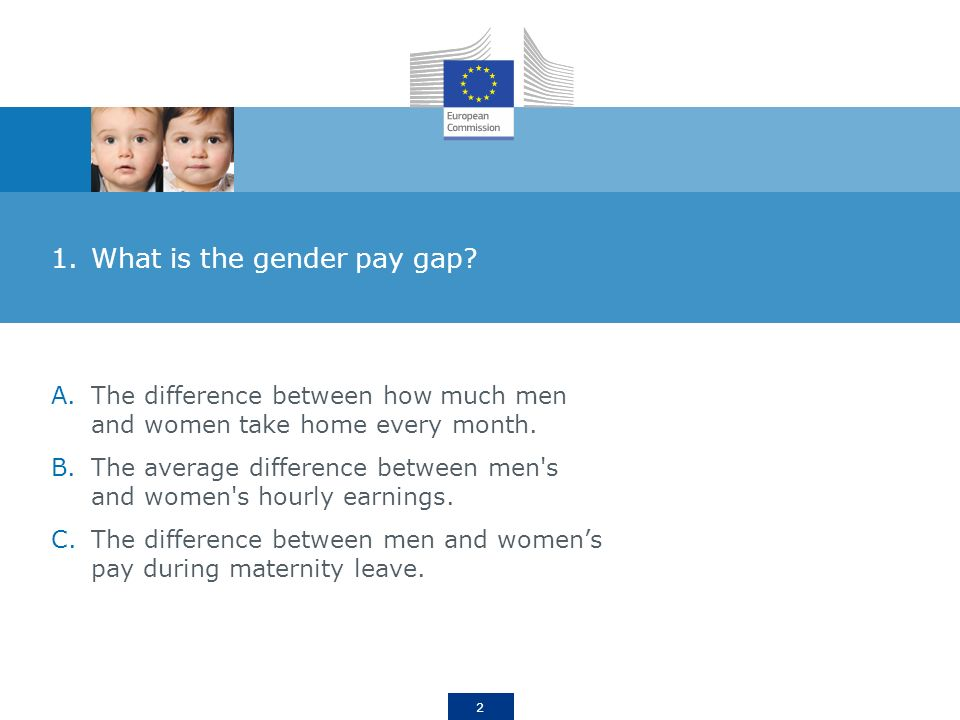13 6.What causes the gender pay gap.