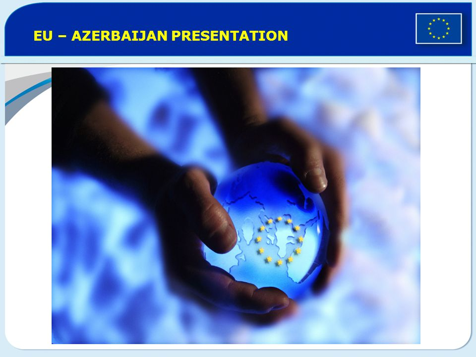 EU – AZERBAIJAN PRESENTATION