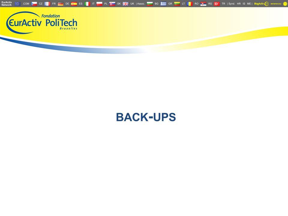 BACK - UPS