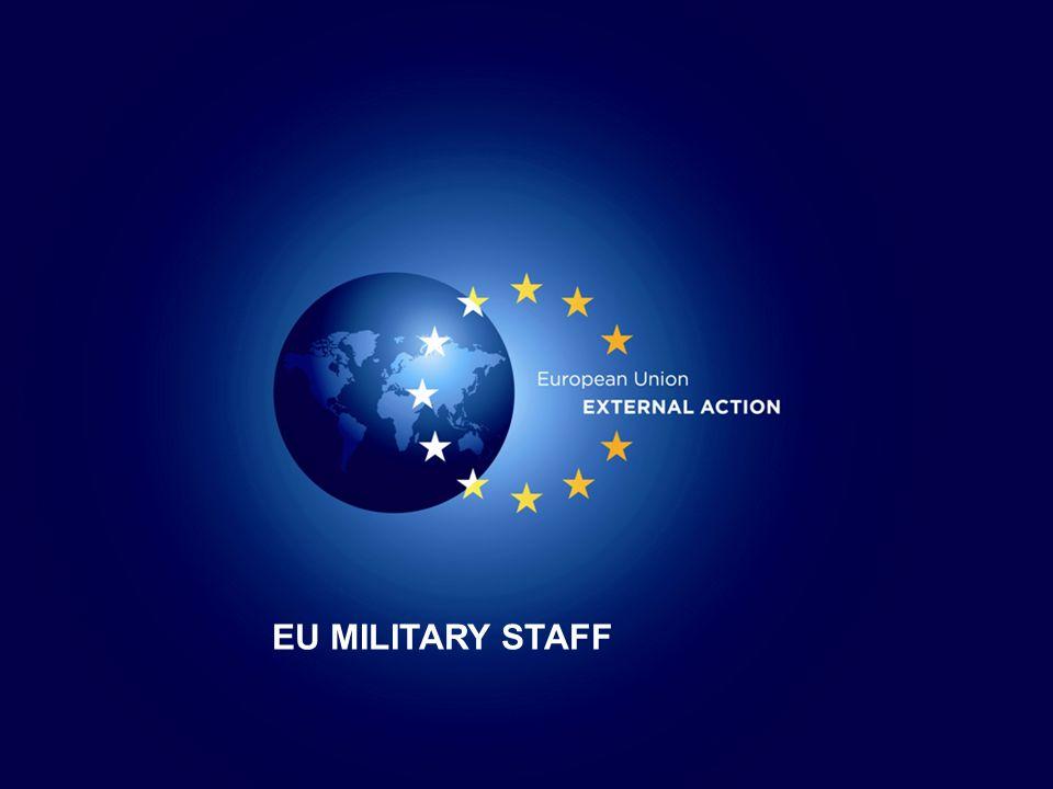 1 1 EU MILITARY STAFF
