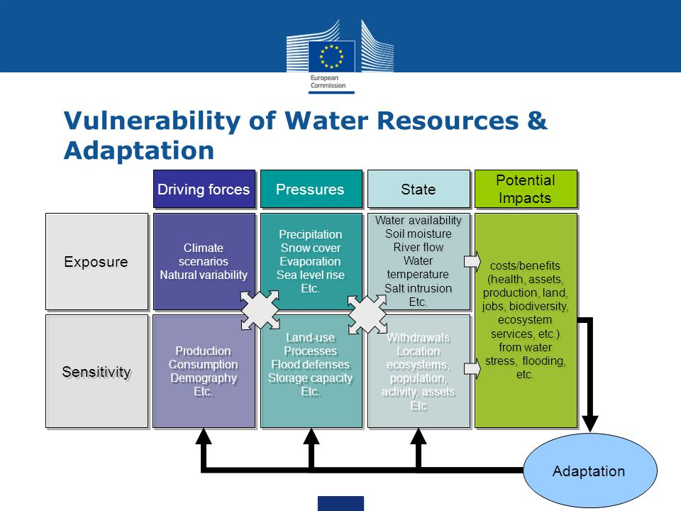 Outcome Report on litterature review on costs, benefits and policy implication of measures To be circulated for comments To be integrated into WISE catalogue of measures Quantitative modelling at EU level (JRC) First results to be presented at Green Week Included into Blueprint Scenarios