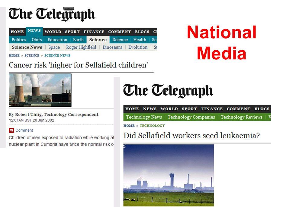 National Media
