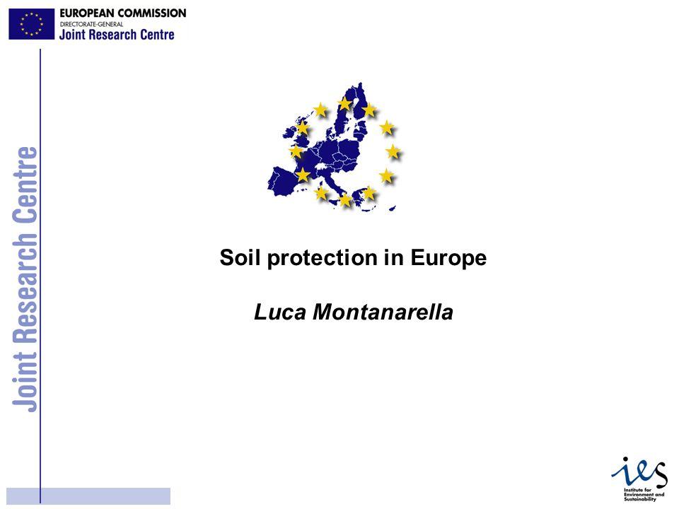 22 Soil carbon Initial cultivation C<0 C 0 C>0 Effect on atmospheric CO 2 ~ Management change Agricultural land Emission Sequestration time Natural land increase decrease