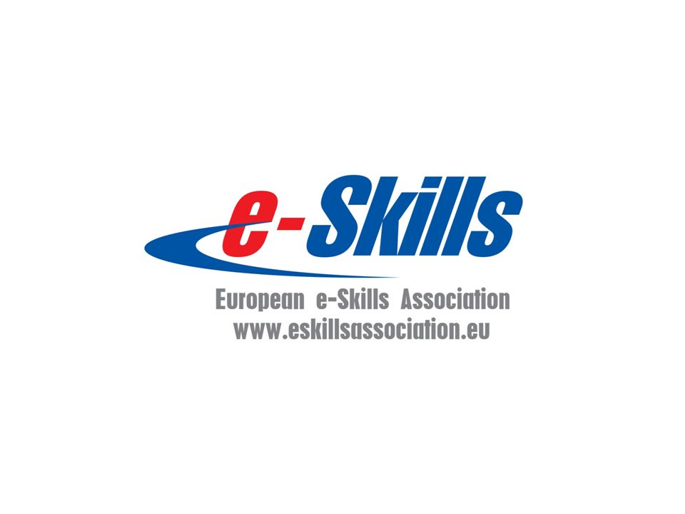 European e-Skills Association