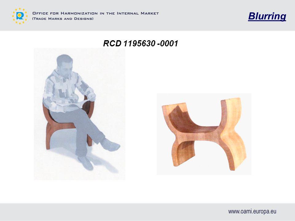 RCD 1195630 -0001 Blurring