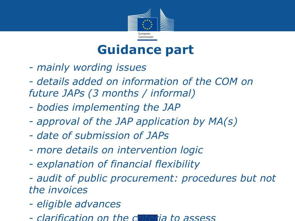 Many thanks for your attention Questions? Laurent SENS laurent.sens@ec.europa.eu
